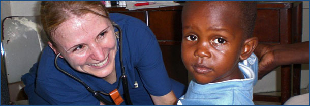 About Haiti Clinic